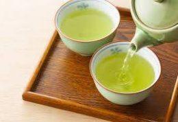چای سبز و افزایش سلامتی