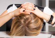 علل ایجاد انواع سردرد در بدن