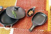 فواید بکار بردن ظروف سفالی برای پخت و پز