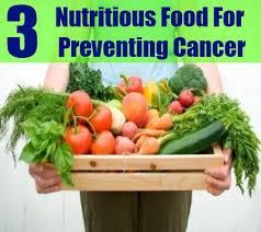 تاثیرات  خورد و خوراک بر امراض سرطانی