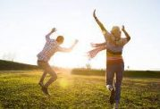 افزایش شادی در زندگی