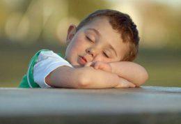 شیوع اختلال های خواب در بین کودکان انگلیسی
