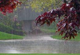 شروع موج جدید بارش ها از فردا در کشور