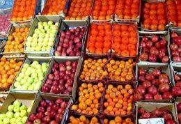 در ایام نوروز مصرف میوه را جایگزین شرینی کنید