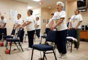 رفع عوارض جانبی سرطان با انجام حرکات ورزشی
