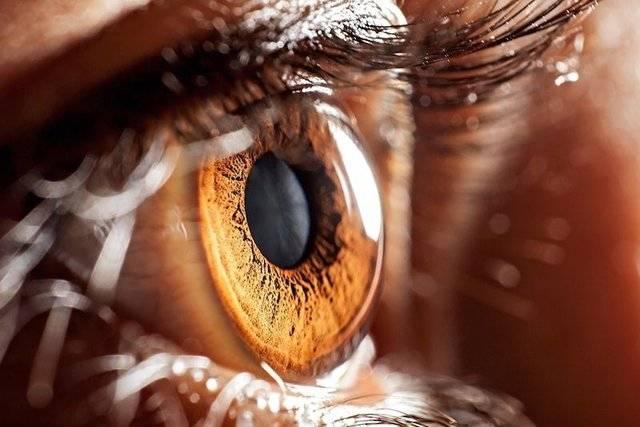 با معاینه چشم مشکل گردش خون پاها مشخص می شود