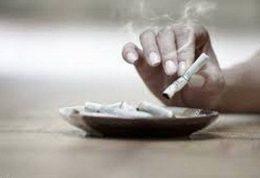 مصرف سیگار عامل بروز افسردگی در میان جوانان