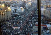 آشنایی با شلوغ ترین و پرترافیکترین شهرهای جهان