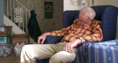 اهمیت تنظیم ساعات خواب در پیری