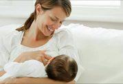 علت کافی نبودن شیر مادر