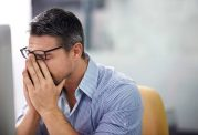 تاثیر پذیری مو از استرس