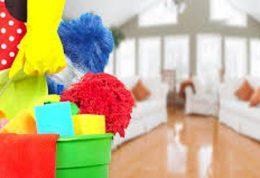 7 مرحله خانه تکانی