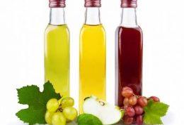 سرکه انگور طبیعی، چه خاصیت هایی دارد؟
