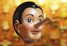 شما هم این 9 دروغ را به خودتان میگویید؟