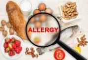 بروز آلرژی غذایی با برخی عوامل مهم