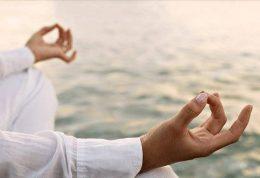 درمان افسردگی با کمک ورزش یوگا
