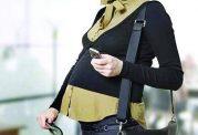 اگر باردارید و مسافر هستید بخوانید