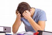 بیماریهایی که با استرس همراه هستند