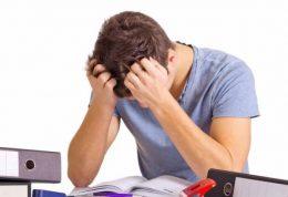 استرس، این 5 عارضه خاموش را به همراه دارد!