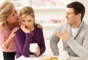 دوست دارید در زندگی مشترکتان کسی دخالت نکند؟