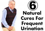 درمان تکرر ادرار با روش های ساده