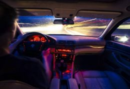 چگونه میتوان در زمان رانندگی آرامش را حفظ کرد؟