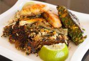 سبزی پلو و ماهی شب عید با این نکات مفید