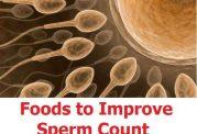 اهمیت تقویت اسپرم ها