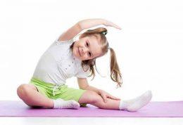 کاهش بیماریهای قلبی در کودکان با ورزش شدید