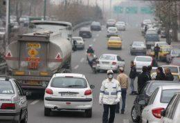 کاهش تاثیرات آنتی بیوتیک با آلودگی هوا