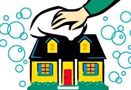 چگونه به اینکه کمرمان درد بگیرد خانه تکانی کنیم؟