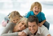 رابطه زوال عقل و ارتباط با خانواده