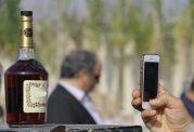در ایران تعداد زنانی که الکل مصرف میکنند چقدر است؟