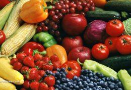 مصرف سبزیجات و مقابله با زوال عقل