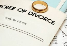 مشکلات رایج پس از طلاق