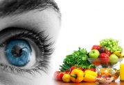 برای داشتن چشمانی سالمتر چه بخوریم؟