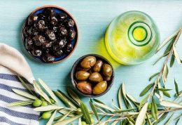 مزایای استفاده از رژیم غذایی مدیترانه ای کدامند؟