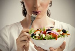 رژیم غذایی موثرترین عامل در سلامتی انسان