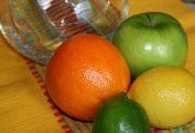 میزان قند انواع میوه ها