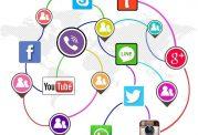 استفاده زیاد از شبکه های اجتماعی تنها را به دنبال دارد