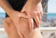 چگونه درد زانو را تسکین دهیم؟