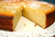 آموزش تهیه کیک با عطر میوه بهاری