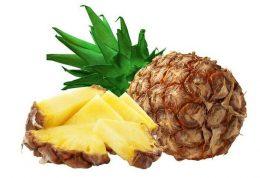 آناناس میوه ای طلایی برای تقویت استخوان های ضعیف