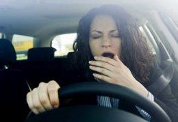 خنثی شدن تاثیر درمانیِ داروهای مسکن با کمبود خواب