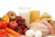نکاتی در مورد رژیم غذایی و تغذیه