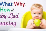 جدا کردن شیرخوار از سینه مادر
