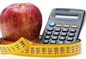 بررسی کالری مواد غذایی مختلف