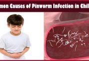 روش های درمانی موثر برای کرمک در کودکان