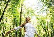 تاثیرات طبیعت درمانی بر بدن