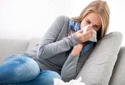 روش های تسکین سرماخوردگی
